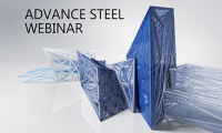 Advance Steel - Webinar 14.11.2018.