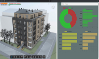 Another Week, Another Feature in The BIM Real Estate App