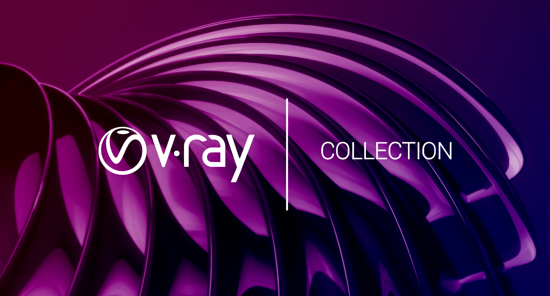 Chaos Group V-Ray Collection